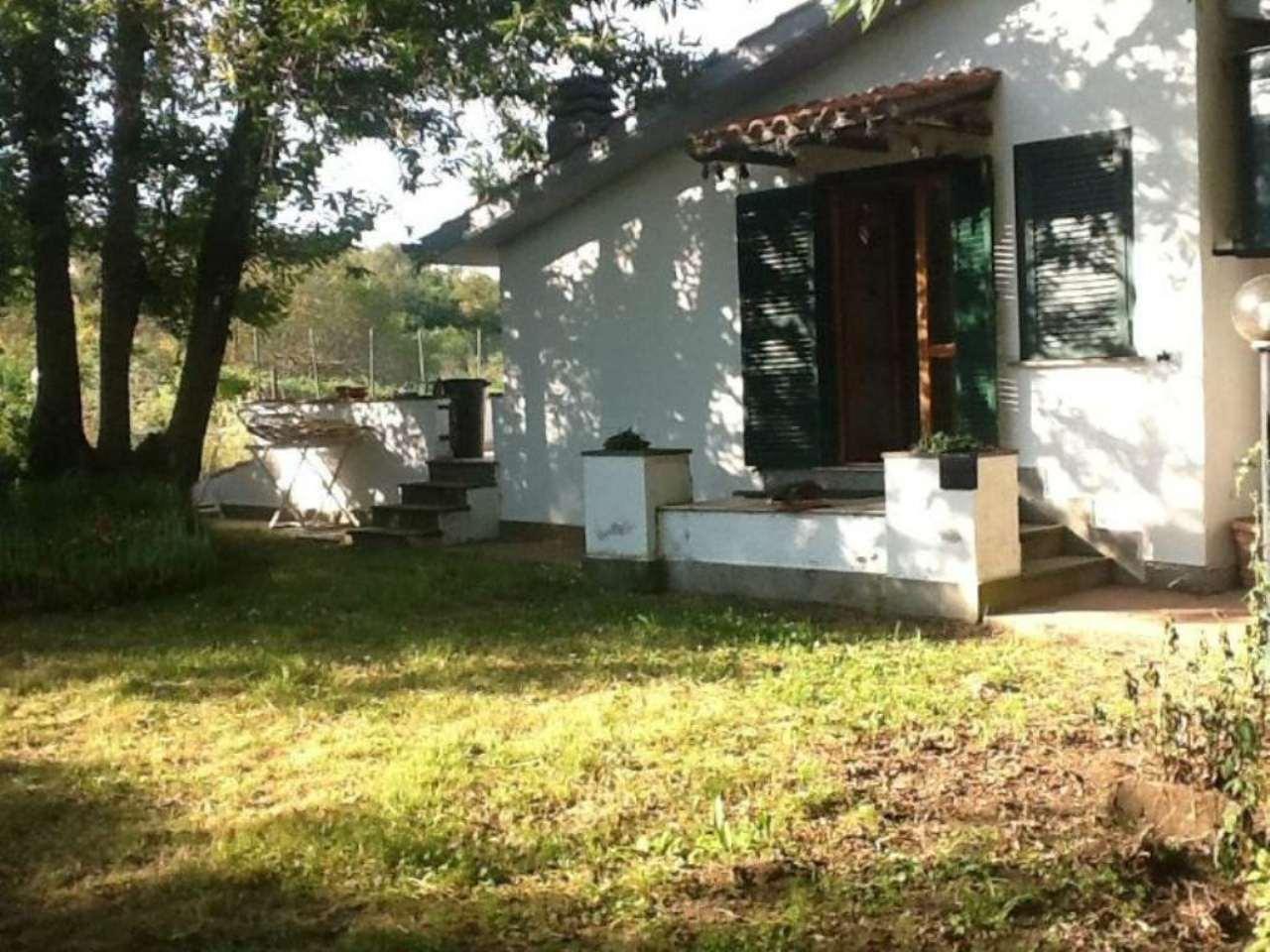 Villa Bifamiliare in vendita a Campagnano di Roma, 4 locali, prezzo € 295.000 | Cambio Casa.it