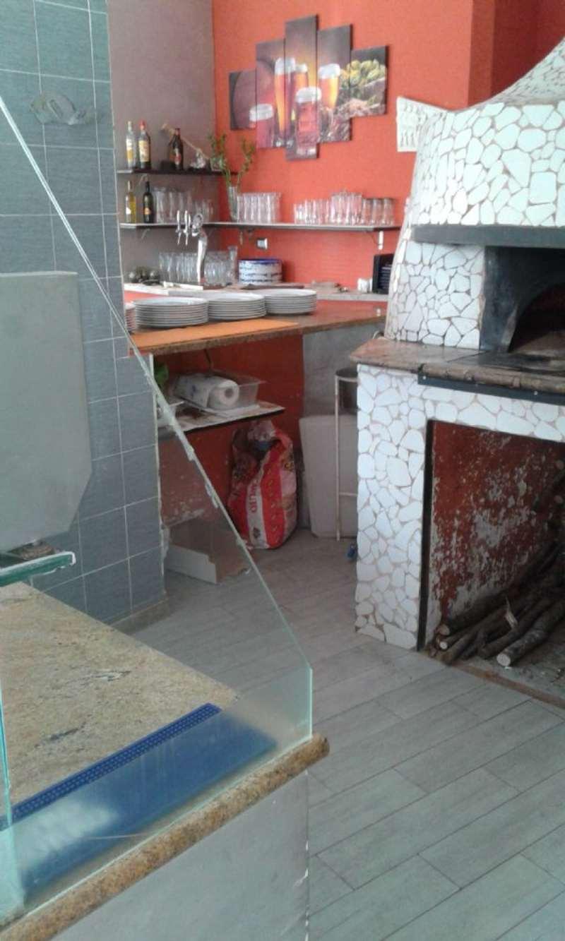 Ristorante / Pizzeria / Trattoria in vendita a Roma, 1 locali, zona Zona: 8 . Tiburtina, Colli Aniene, Pietrasanta, San Basilio, prezzo € 105.000 | Cambio Casa.it
