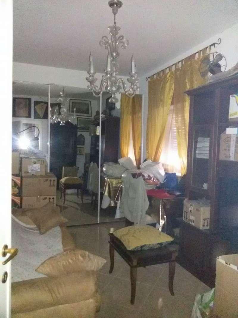 Appartamento in affitto a Ladispoli, 5 locali, prezzo € 980 | CambioCasa.it