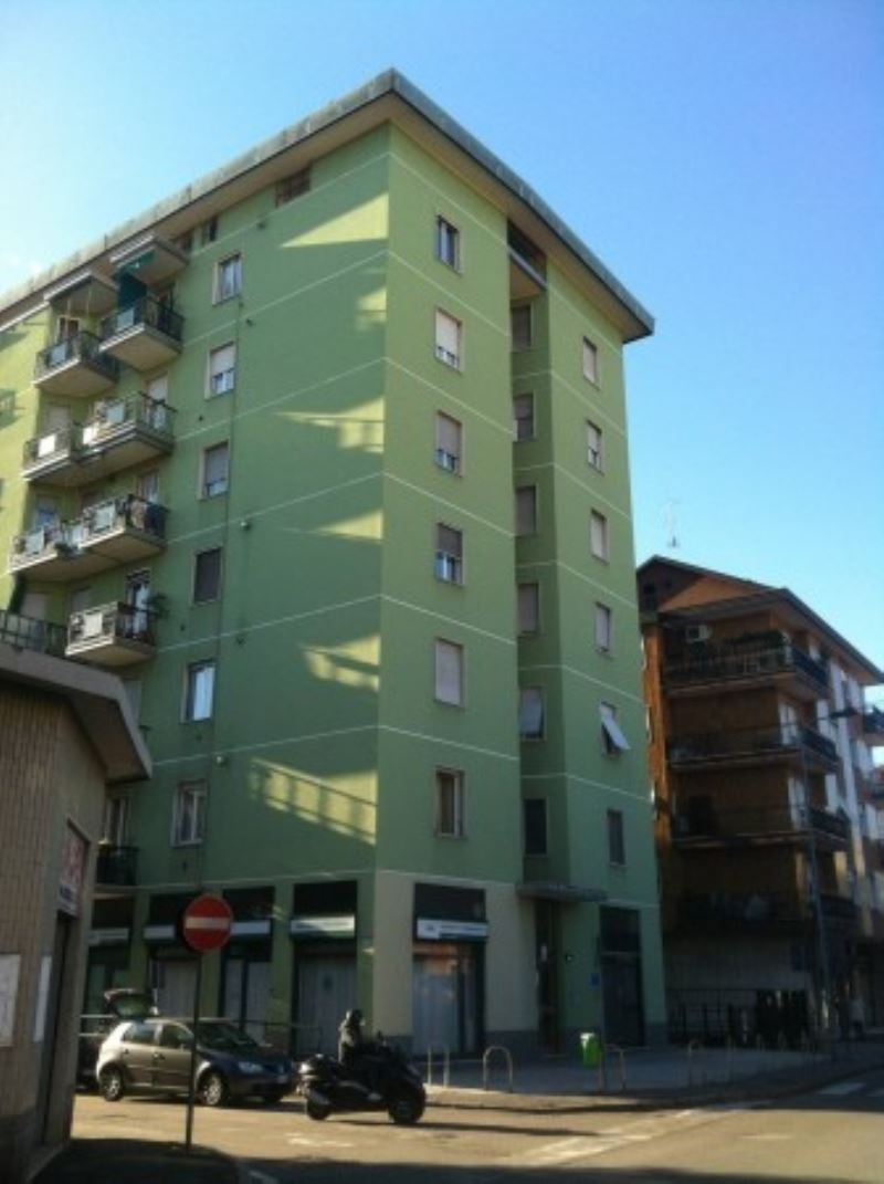 Bilocale Bresso Via Luigi Cadorna 1