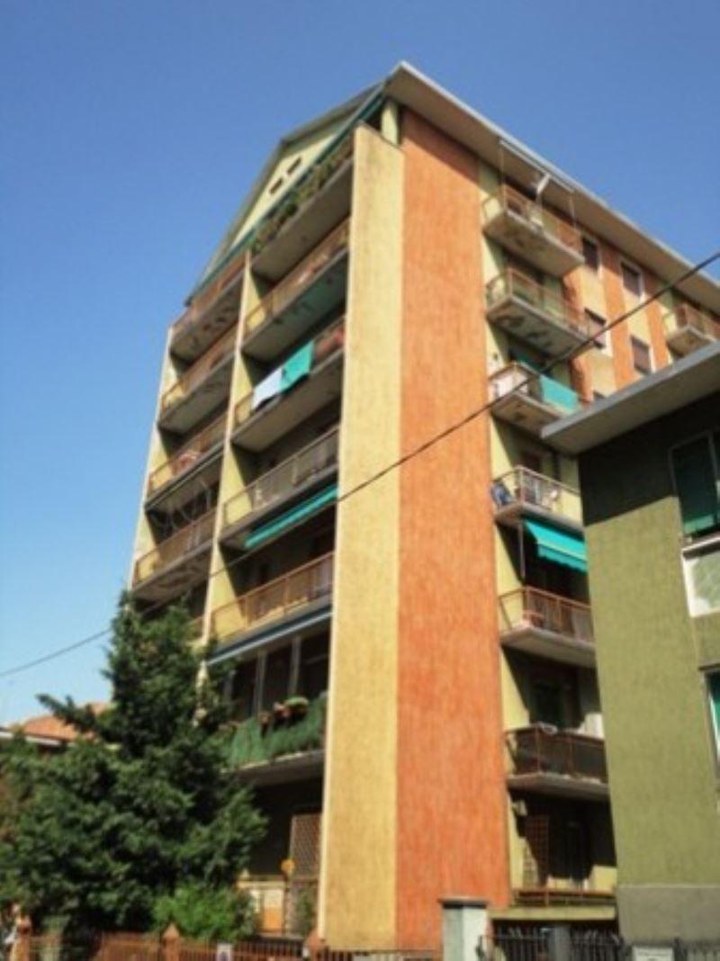 Bilocale Bresso Via Giovanni Pascoli 1