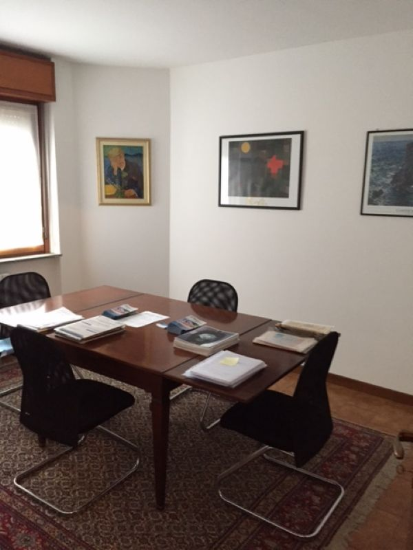 ufficio  in Affitto a Bresso