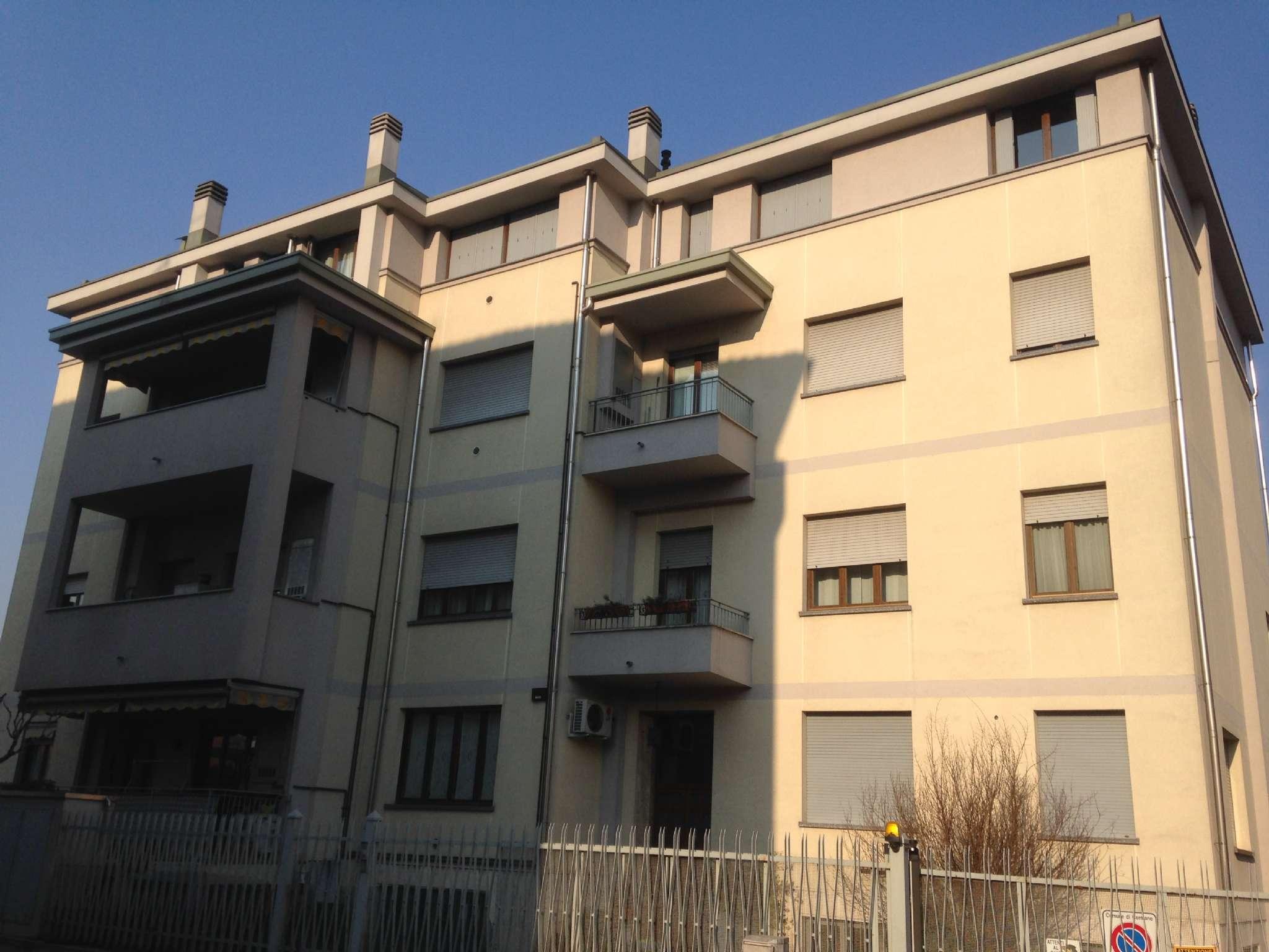 Bilocale Cormano Via Cadorna 10