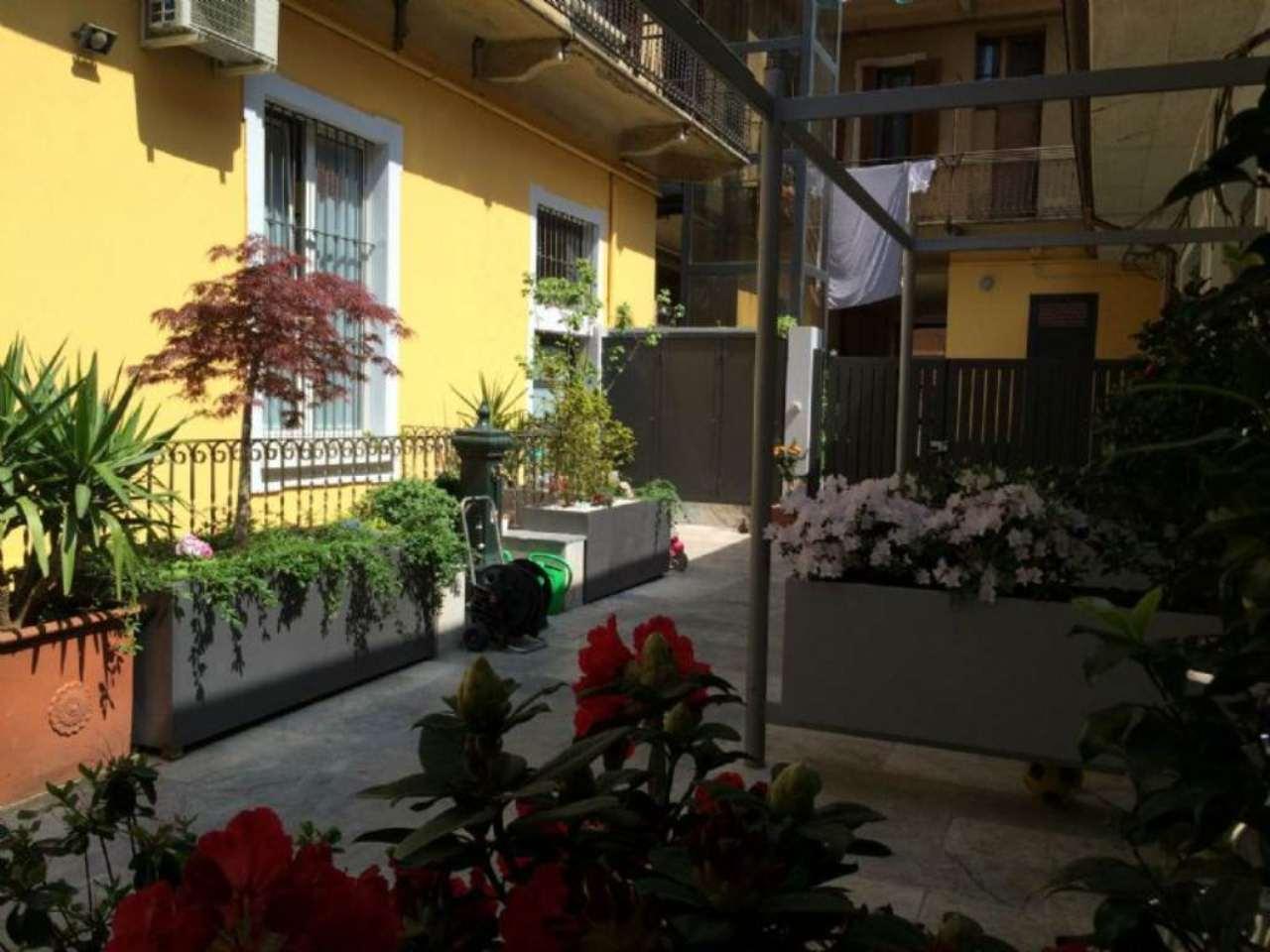 Bilocale Milano Via Elia Lombardini 10