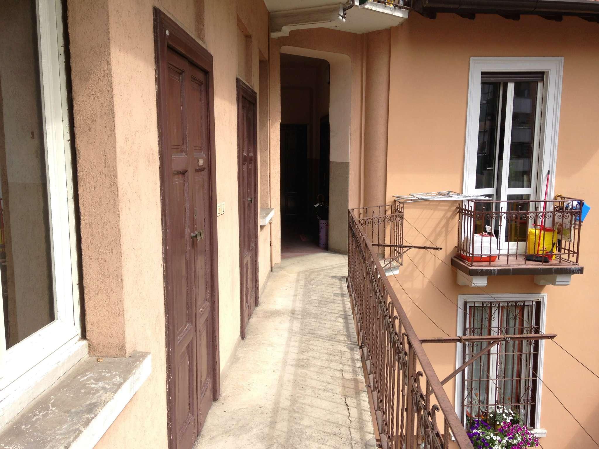 Bilocale Bresso Via Vittorio Veneto 9