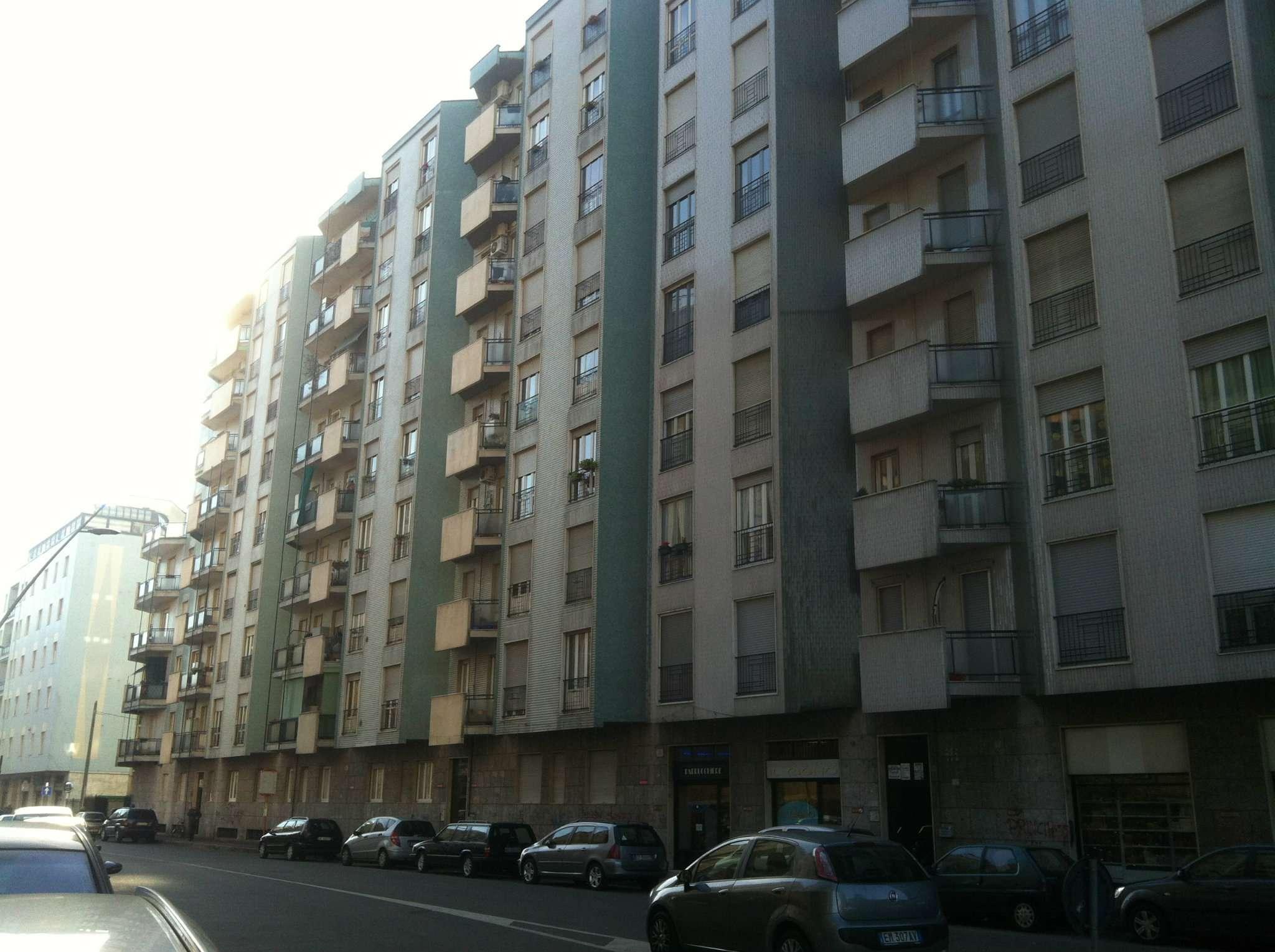 Bilocale Bresso Via Via Villoresi 9