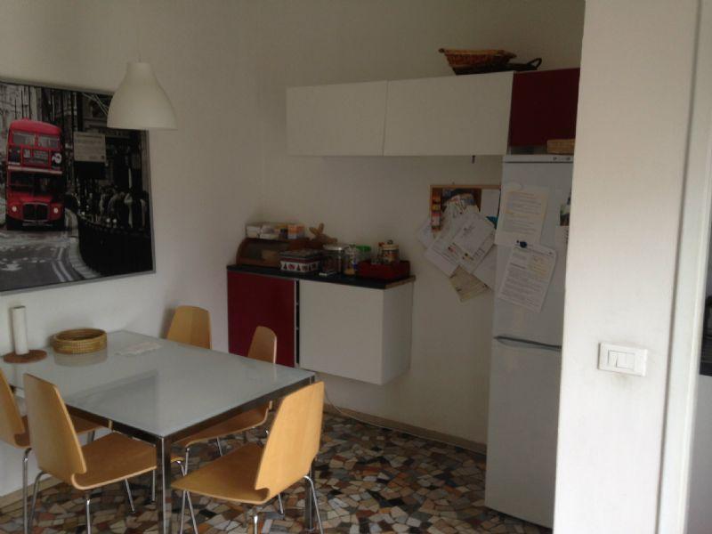 Appartamento  in Affitto a Bresso