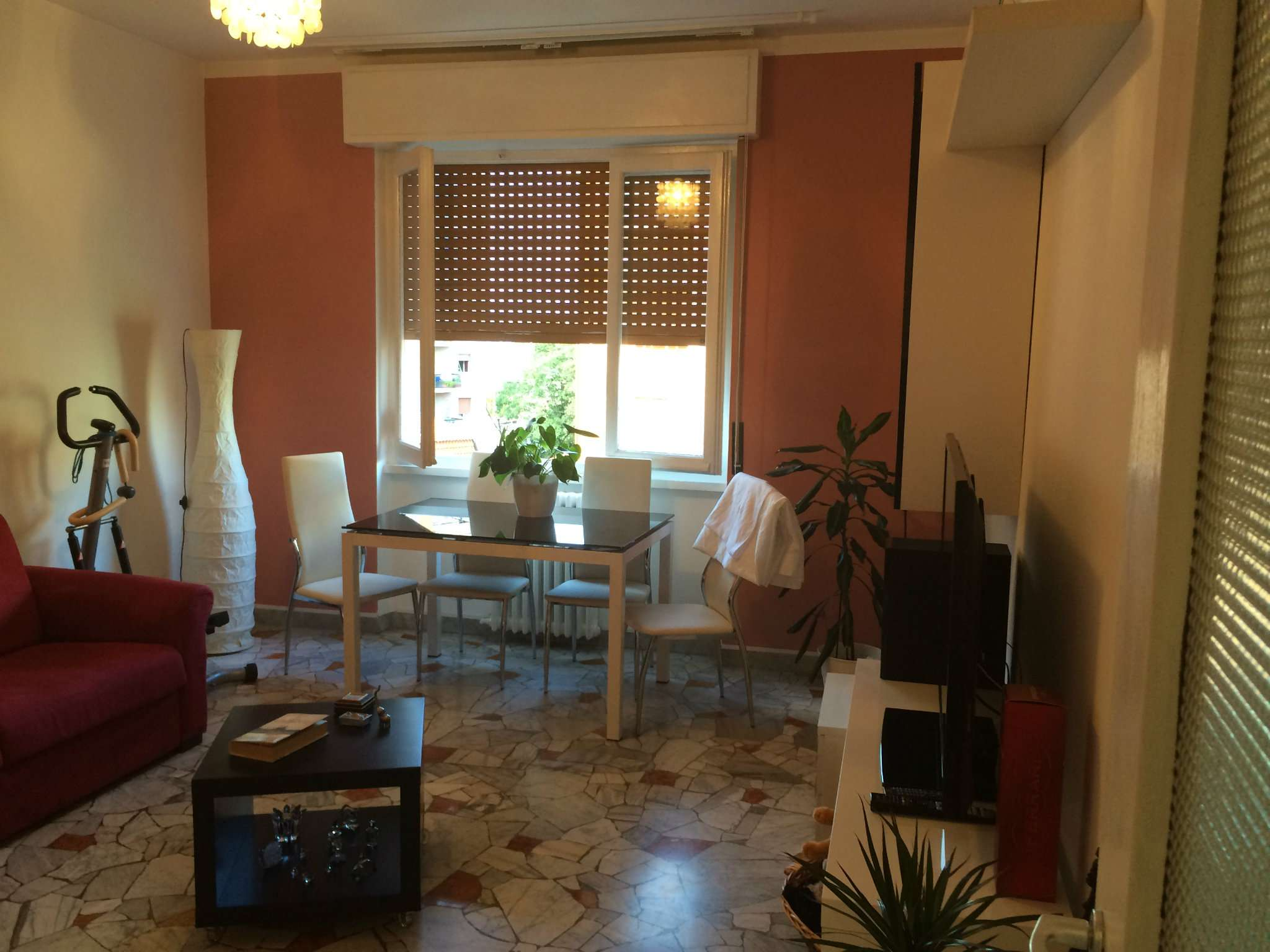 Bilocale Bresso Via Roma 2