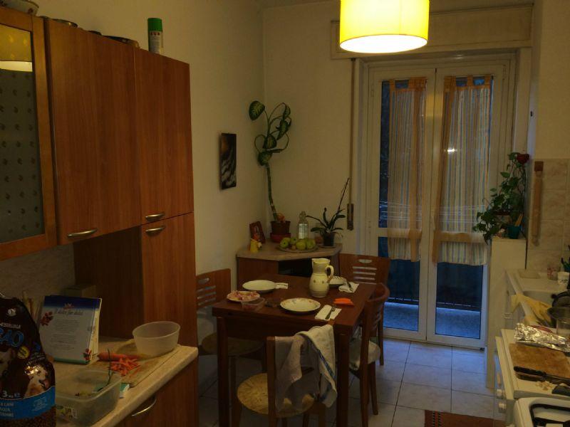 Bilocale Bresso Via Edmondo De Amicis 5