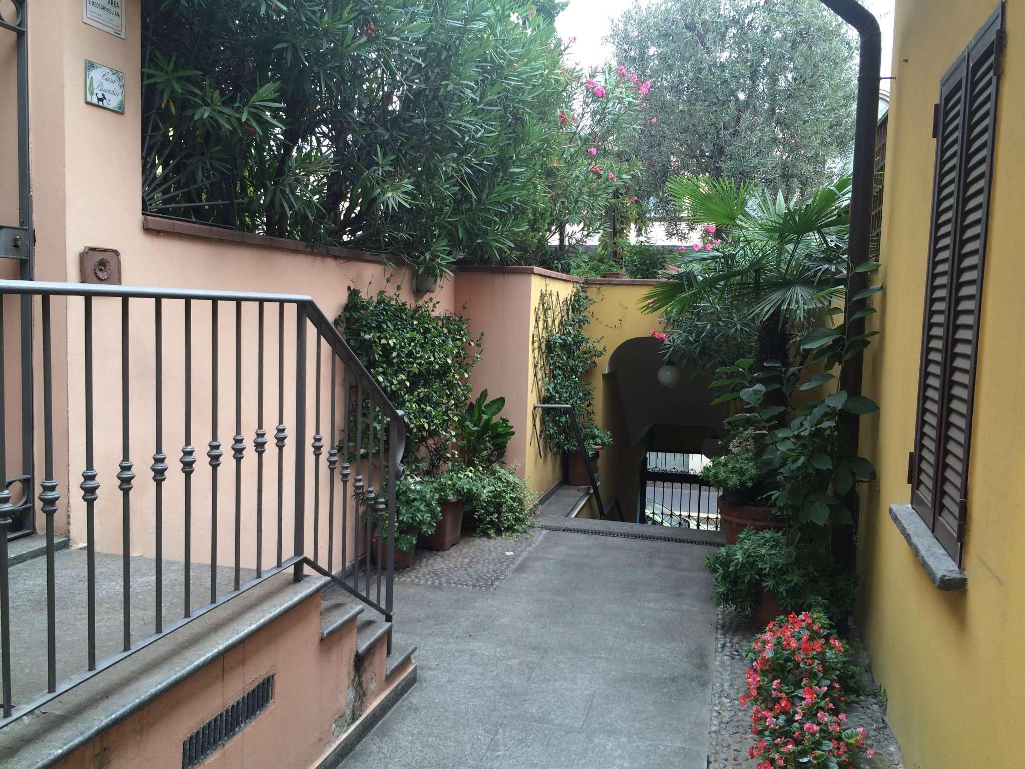 Bilocale Milano Via Enrico Pestalozzi 13