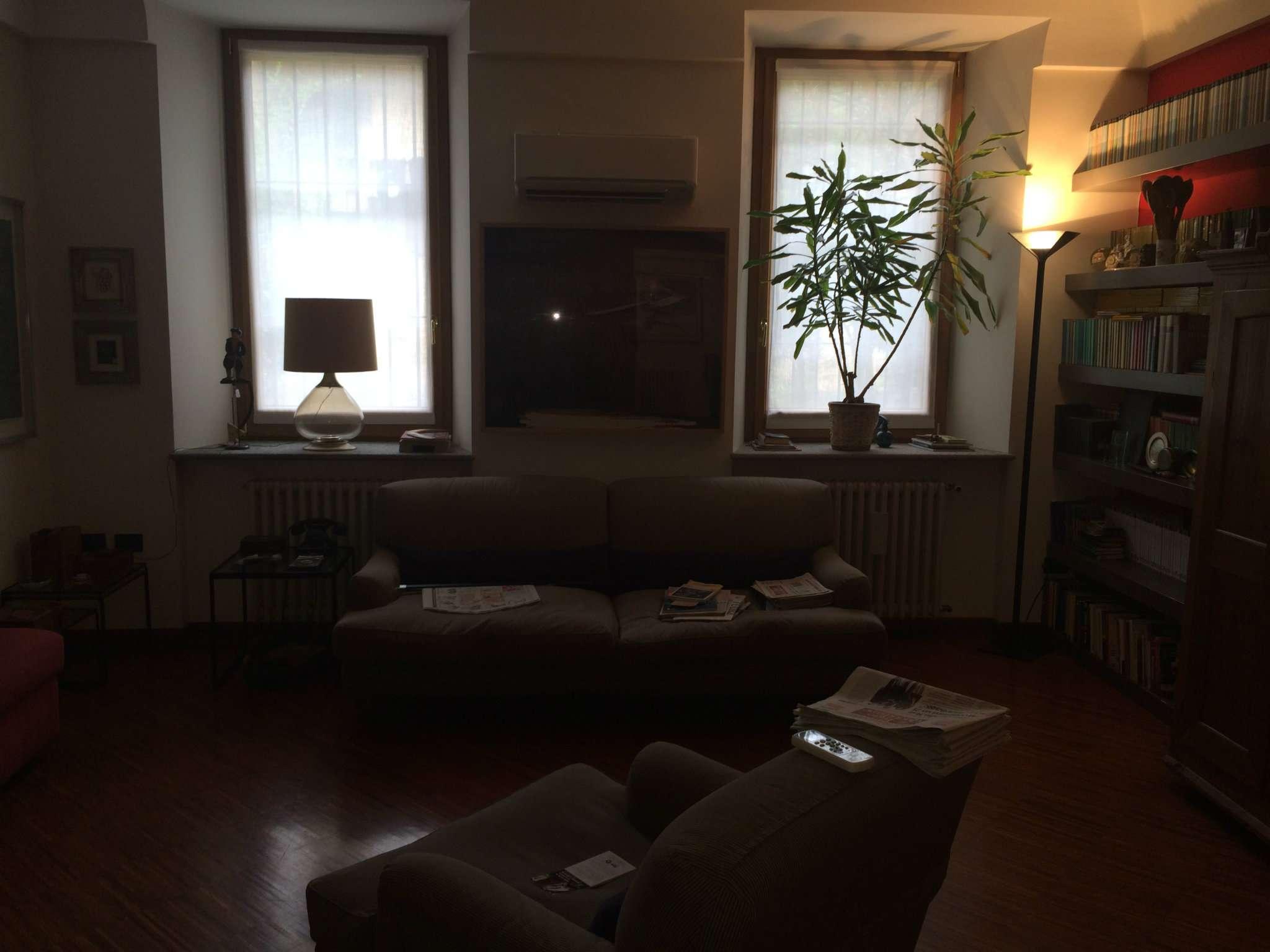 Bilocale Milano Via Enrico Pestalozzi 4