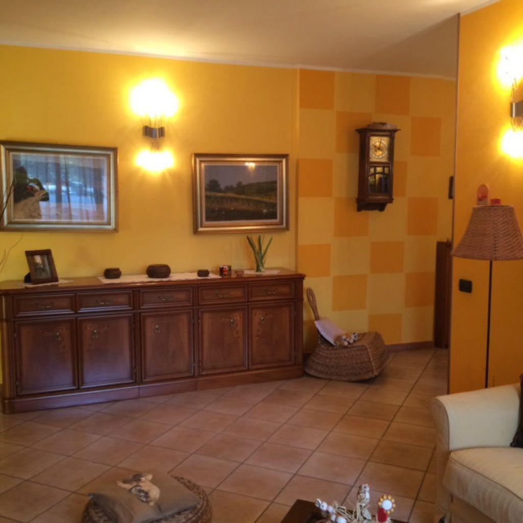 Bilocale Cinisello Balsamo Viale Romagna 2
