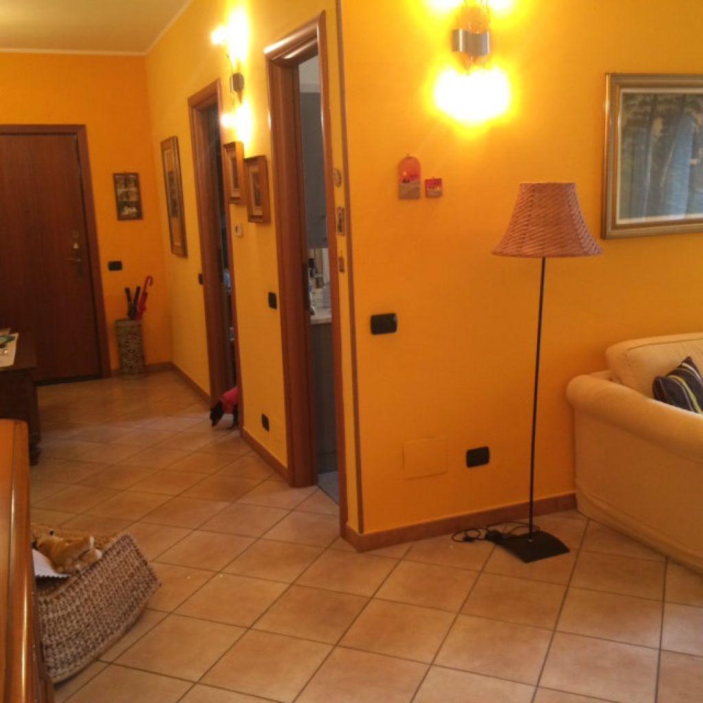 Bilocale Cinisello Balsamo Viale Romagna 6