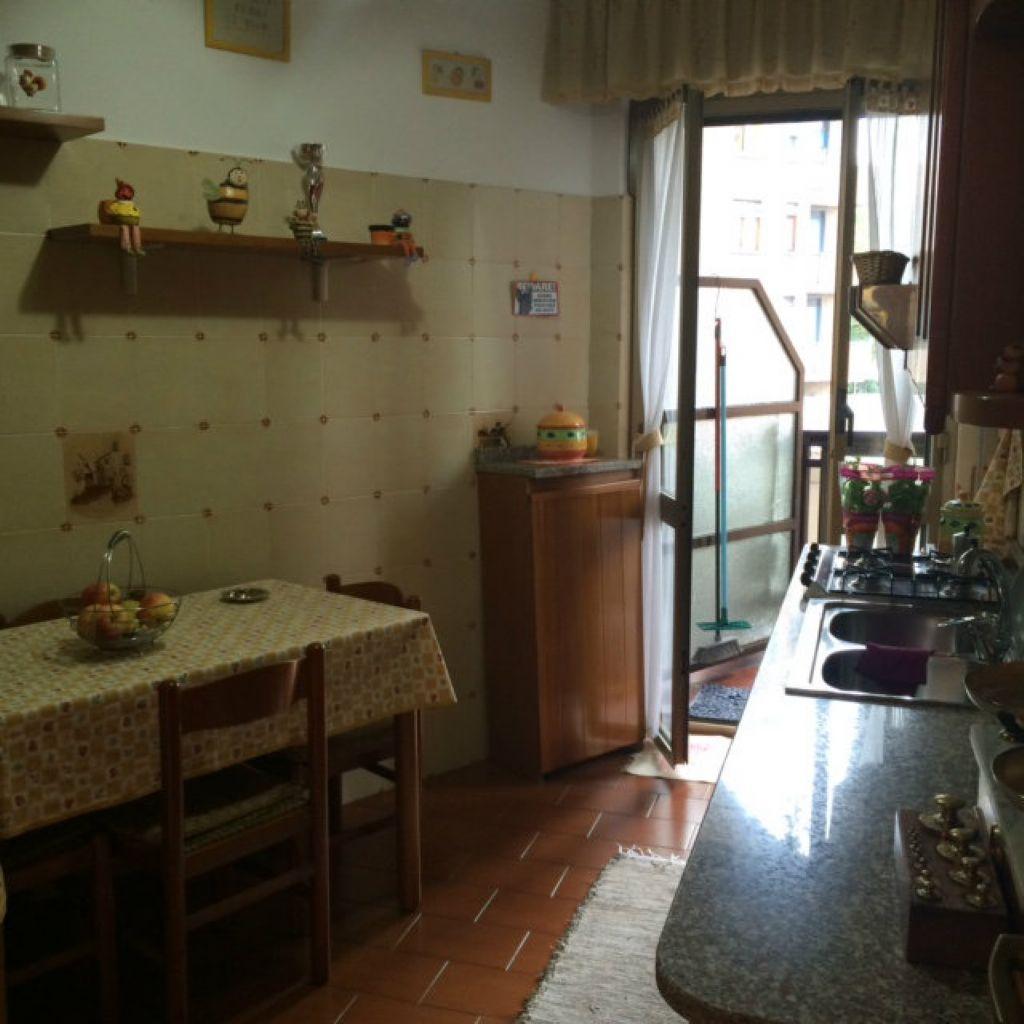 Bilocale Cinisello Balsamo Viale Romagna 7