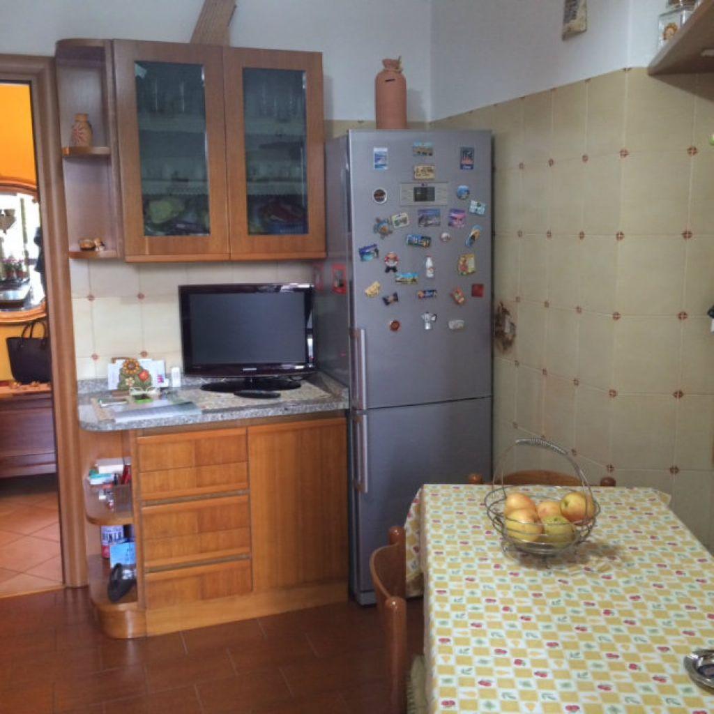 Bilocale Cinisello Balsamo Viale Romagna 8