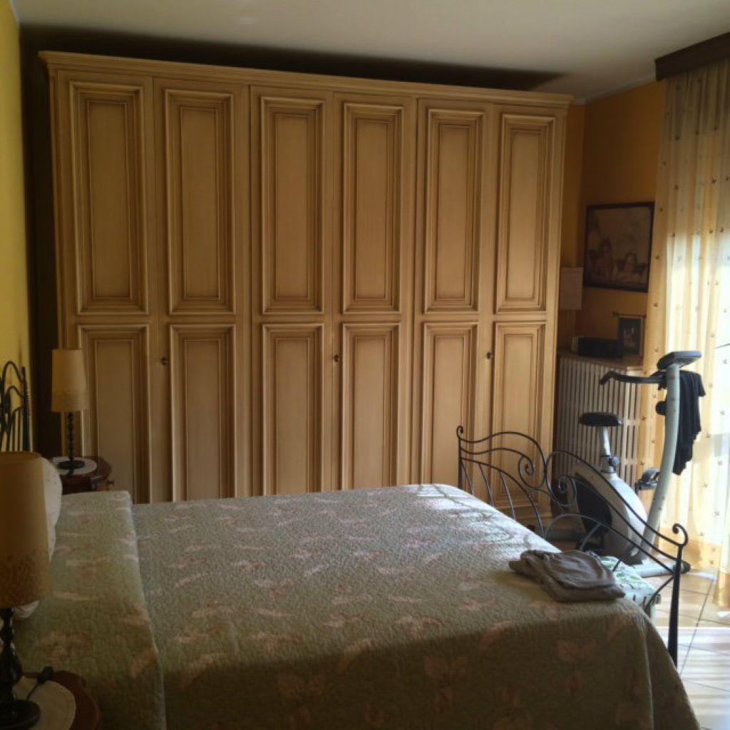 Bilocale Cinisello Balsamo Viale Romagna 11