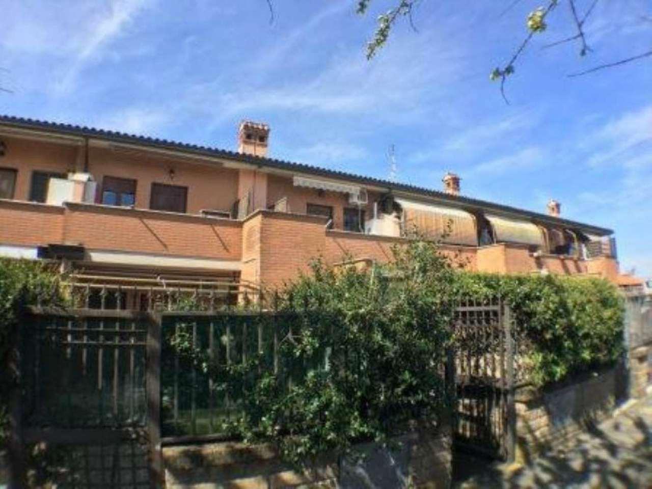 Bilocale Ciampino Via Morosina 3