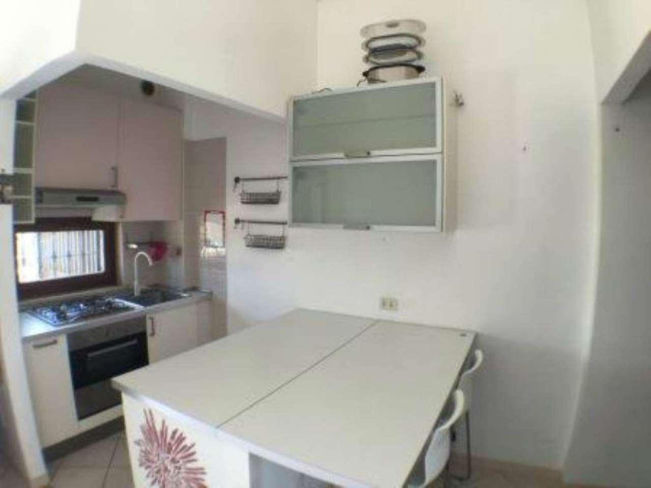 Bilocale Ciampino Via Morosina 8