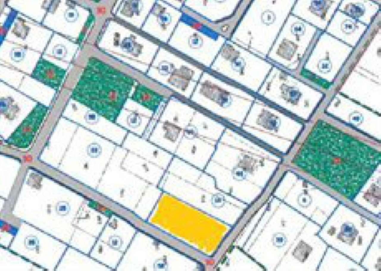 Terreno Edificabile Residenziale in vendita a Ciampino, 9999 locali, prezzo € 275.000 | Cambio Casa.it