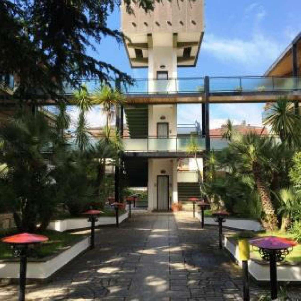 Attico / Mansarda in affitto a Marino, 2 locali, prezzo € 800 | CambioCasa.it
