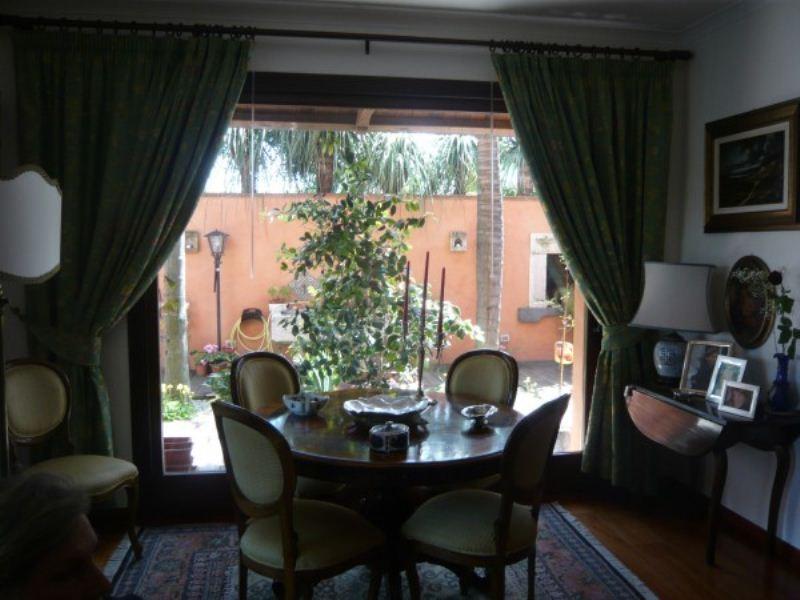 Villa in vendita a Capena, 6 locali, prezzo € 460.000   Cambiocasa.it