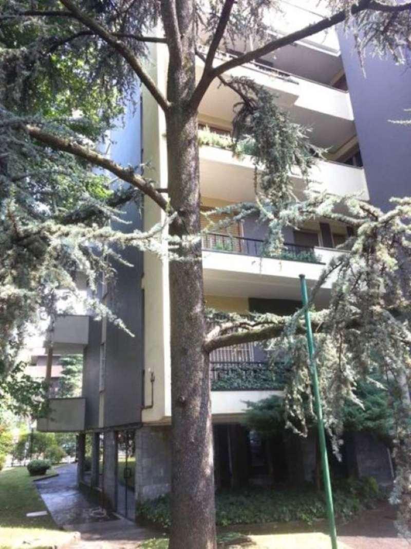 Bilocale Milano Via Caprilli 2