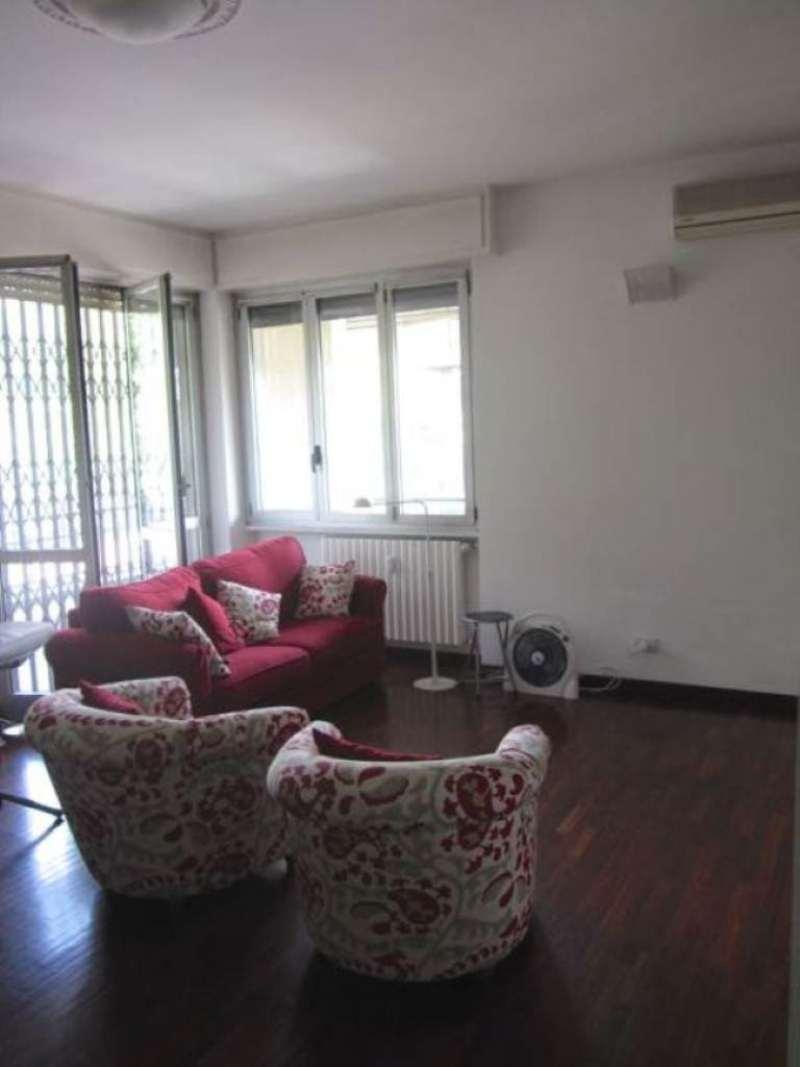 Bilocale Milano Via Caprilli 11