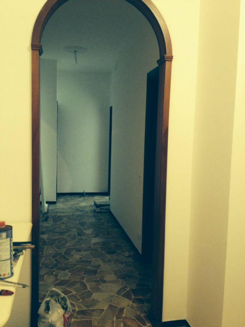 Appartamento in affitto a Savona, 3 locali, prezzo € 550 | Cambiocasa.it