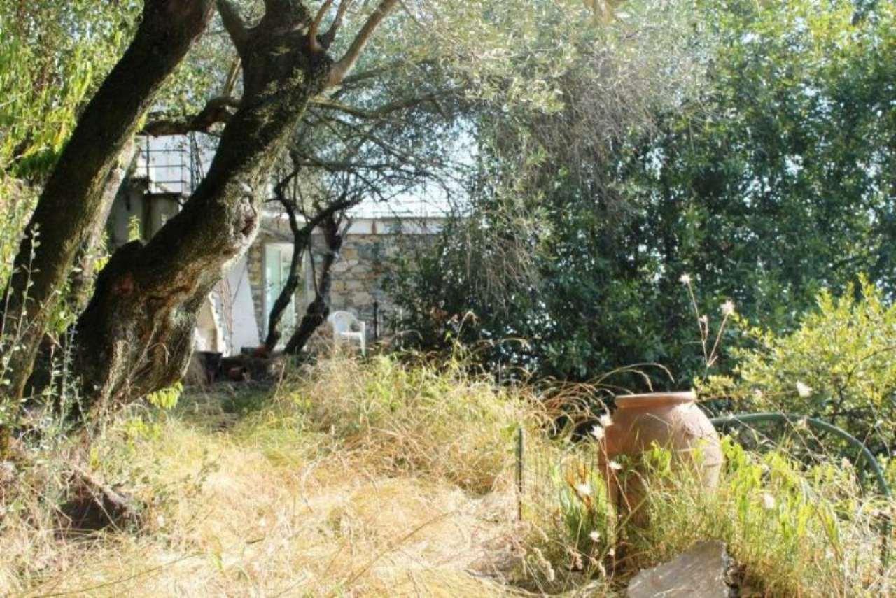 Bilocale Bogliasco Via Canezza 13