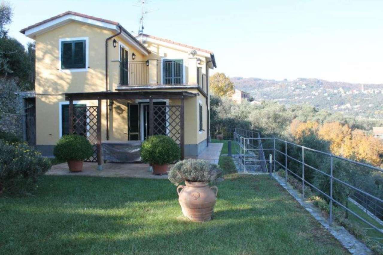 Villa in vendita a Santa Margherita Ligure, 11 locali, Trattative riservate | Cambio Casa.it