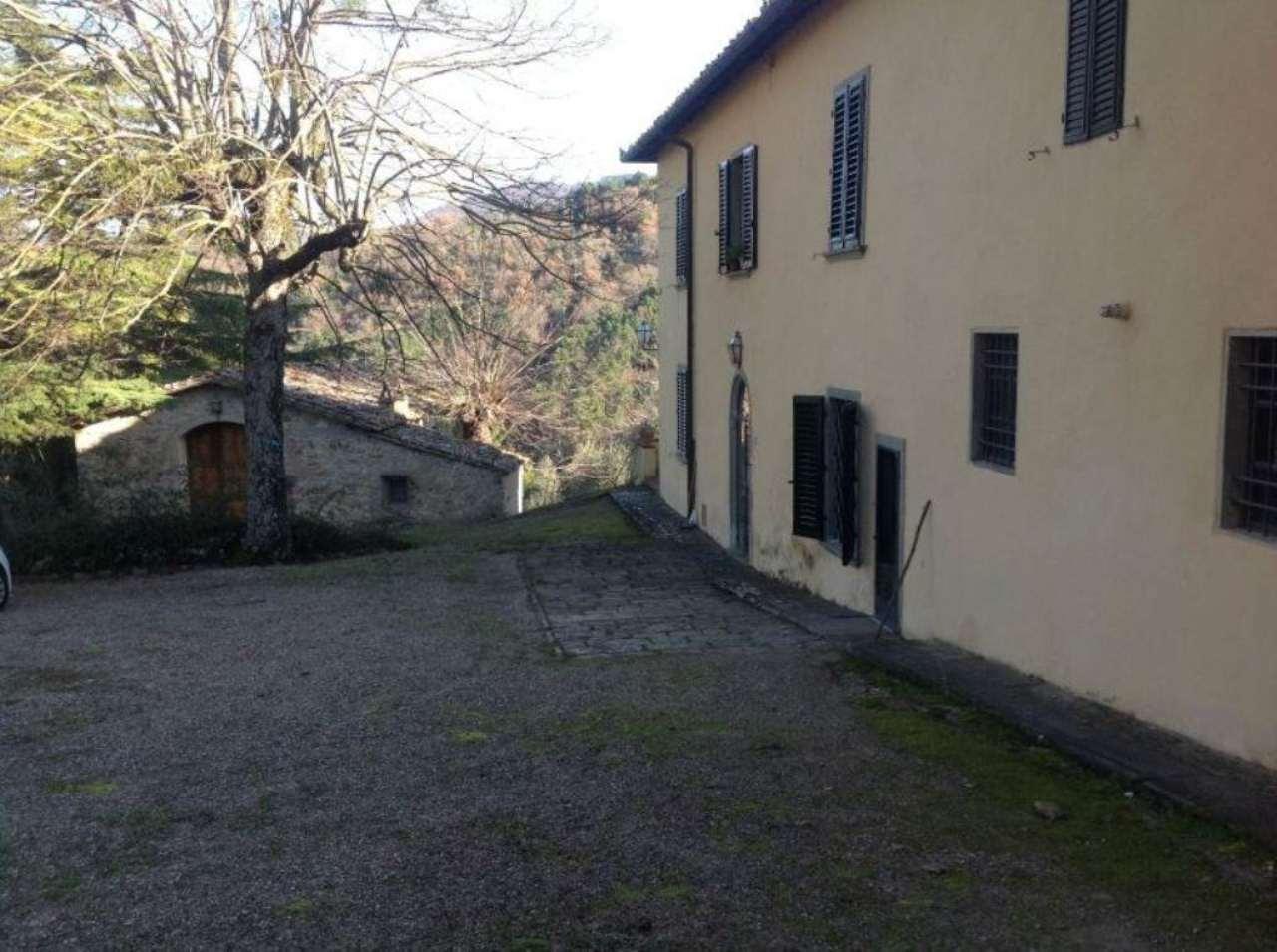 Rustico / Casale in vendita a Greve in Chianti, 9999 locali, prezzo € 1.600.000   Cambio Casa.it