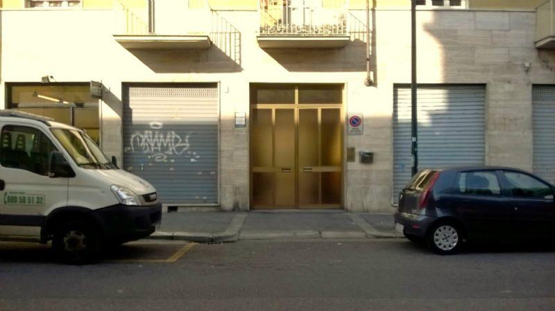 Torino Affitto MAGAZZINO Immagine 2