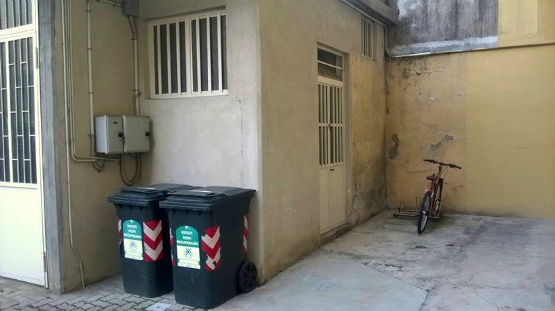 Torino Affitto MAGAZZINO Immagine 3