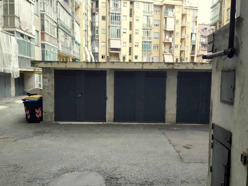 Torino Vendita BOX Immagine 1