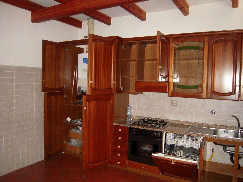 Torino Affitto VILLA Immagine 4