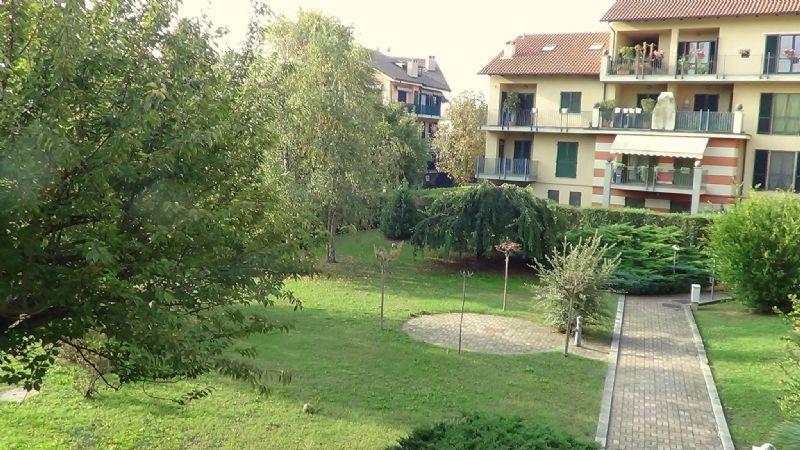 Appartamento in affitto a Chieri, 2 locali, prezzo € 350 | Cambio Casa.it