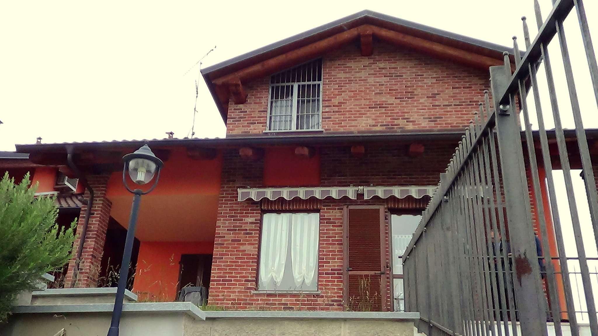 Villa in vendita a Marentino, 7 locali, prezzo € 280.000 | Cambio Casa.it