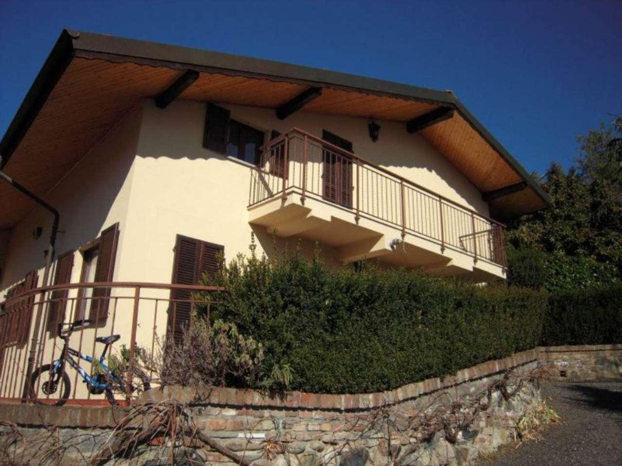 Villa in affitto a Torino, 6 locali, zona Zona: 5 . Collina, Precollina, Crimea, Borgo Po, Granmadre, Madonna del Pilone, prezzo € 1.400 | Cambio Casa.it
