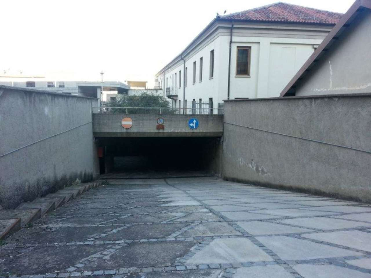 Box / Garage in vendita a Rivoli, 1 locali, prezzo € 14.500 | Cambio Casa.it