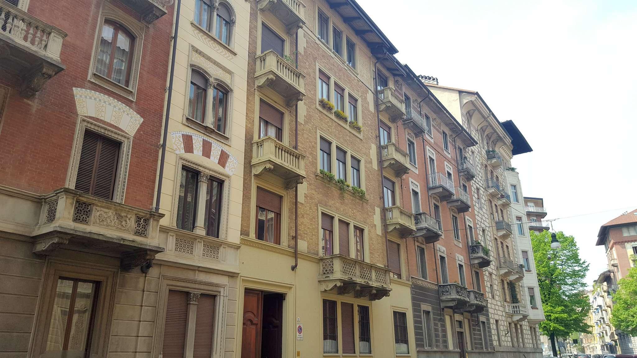 Bilocale affitto torino zona crocetta for Bilocale arredato torino