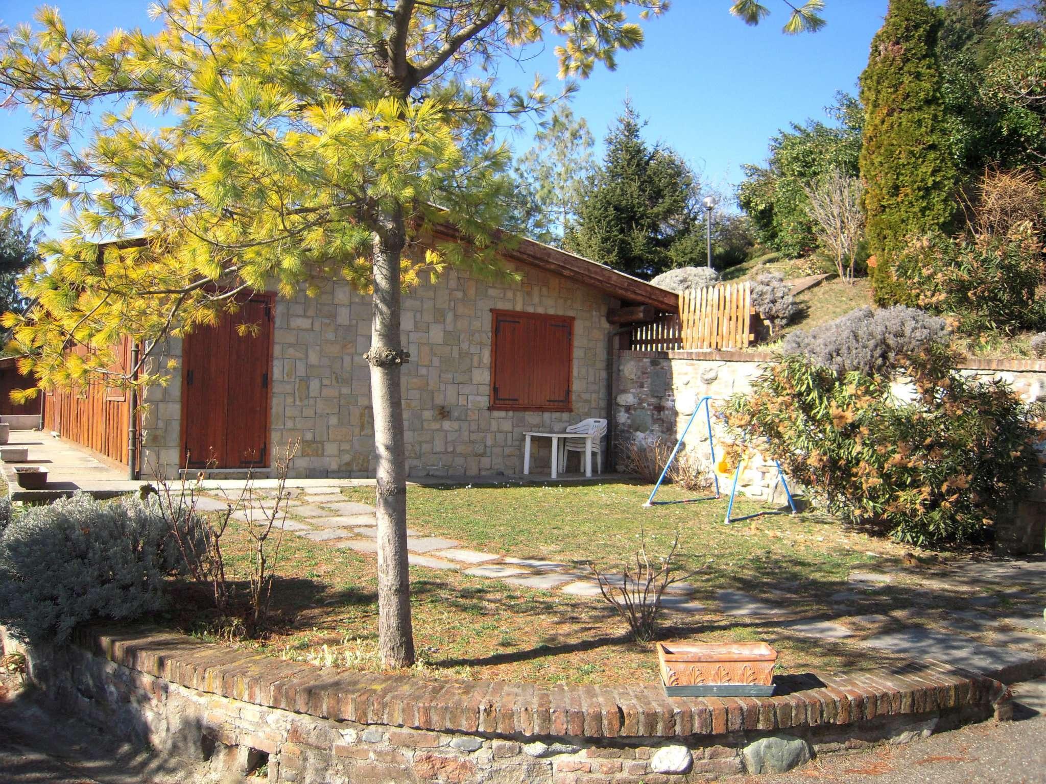 Villa in affitto a Torino, 6 locali, zona Zona: 5 . Collina, Precollina, Crimea, Borgo Po, Granmadre, Madonna del Pilone, prezzo € 1.200 | Cambio Casa.it