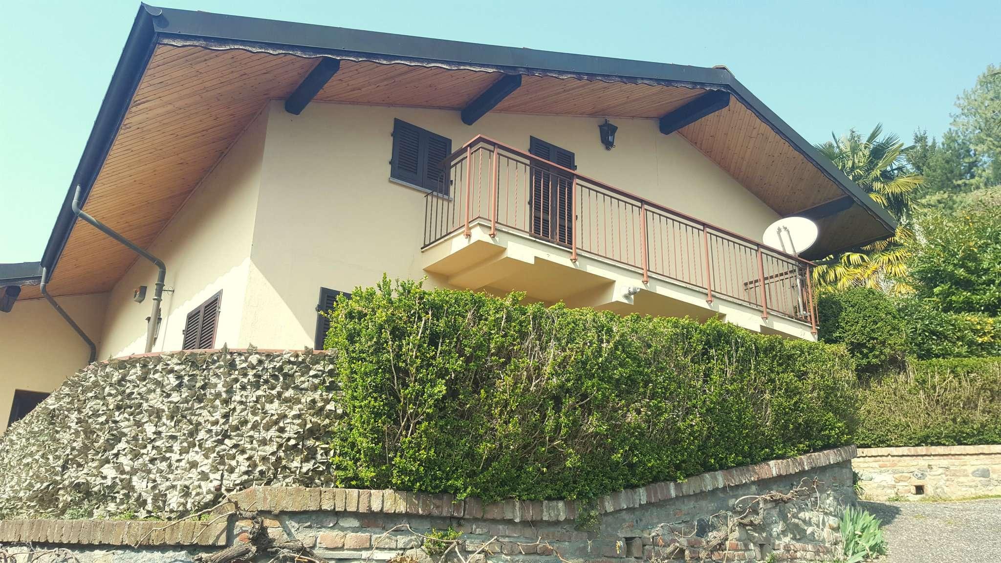 Villa in affitto a Torino, 6 locali, zona Zona: 5 . Collina, Precollina, Crimea, Borgo Po, Granmadre, Madonna del Pilone, prezzo € 1.300 | Cambio Casa.it