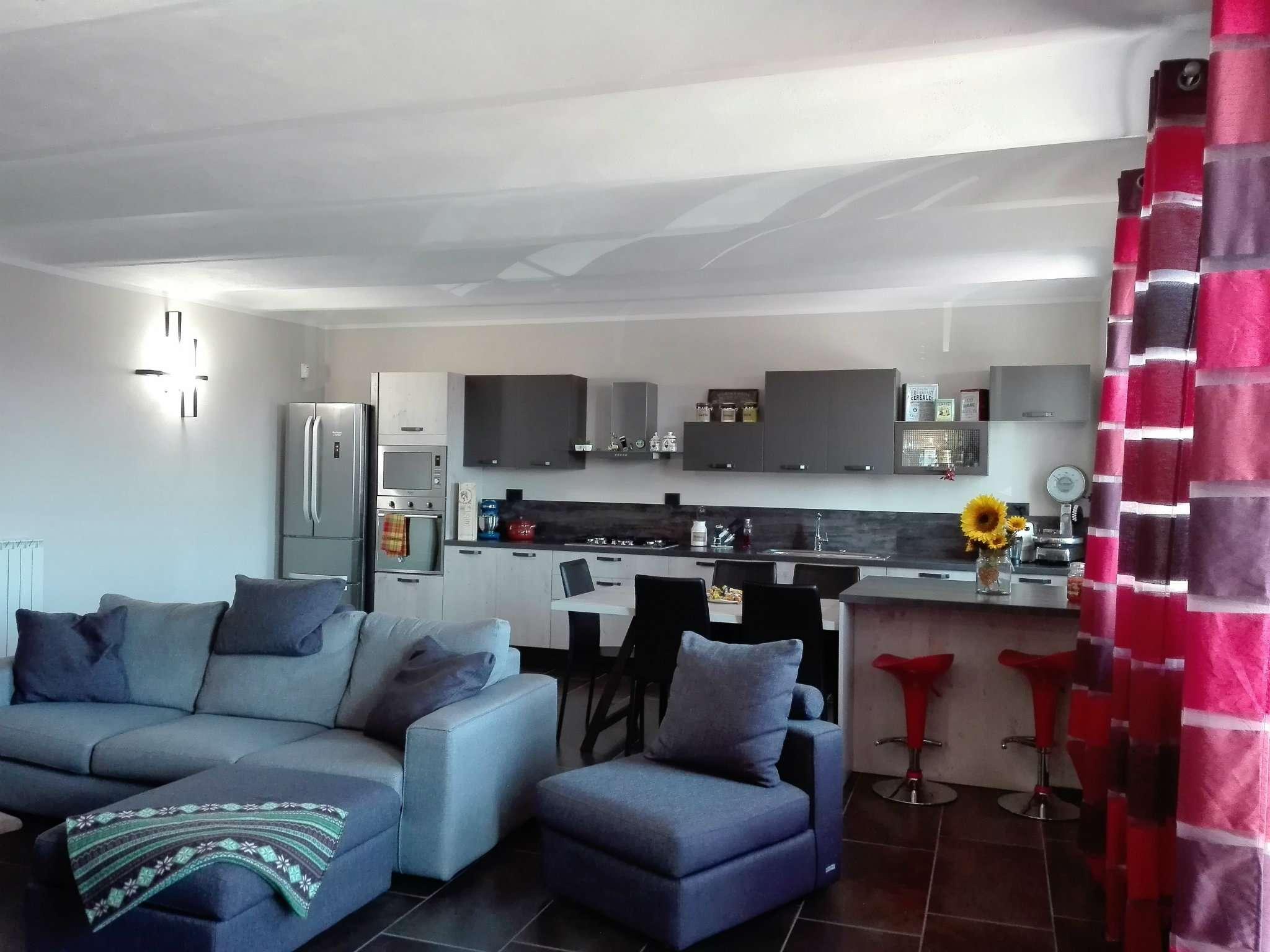 Appartamento in vendita a Moriondo Torinese, 3 locali, prezzo € 155.000 | Cambio Casa.it