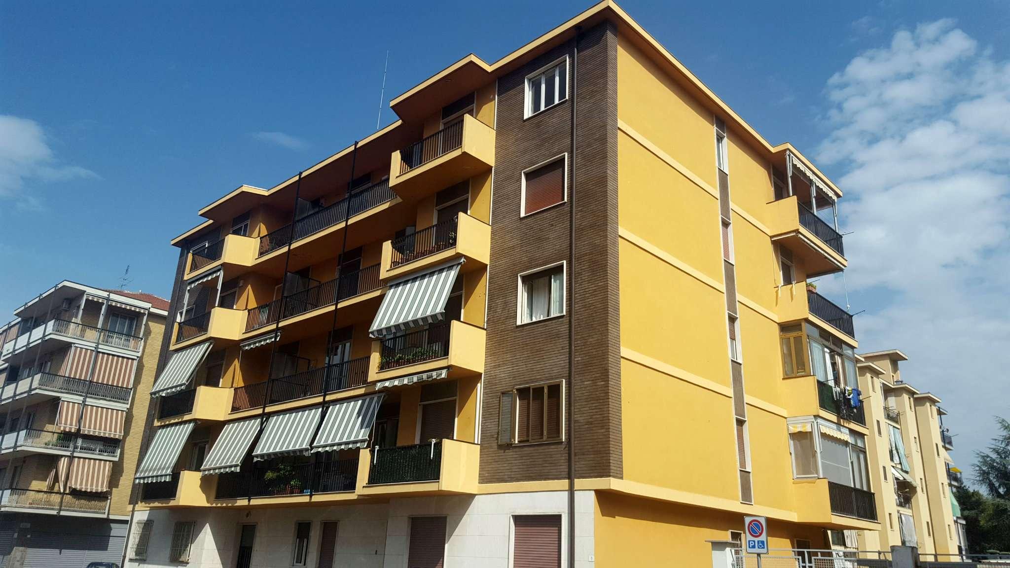 Appartamento in vendita a Grugliasco, 3 locali, prezzo € 115.000 | CambioCasa.it