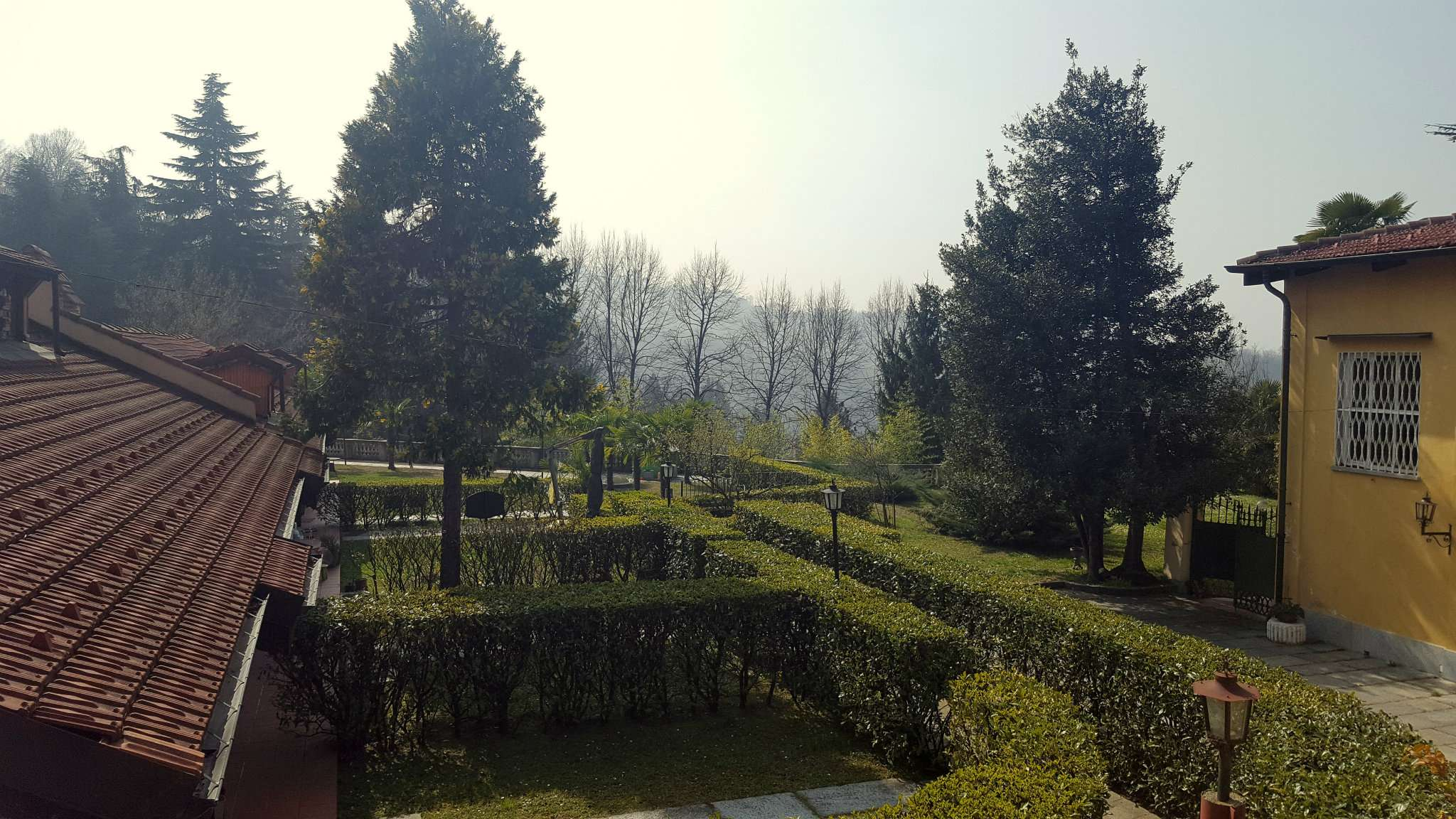 Torino Affitto VILLA