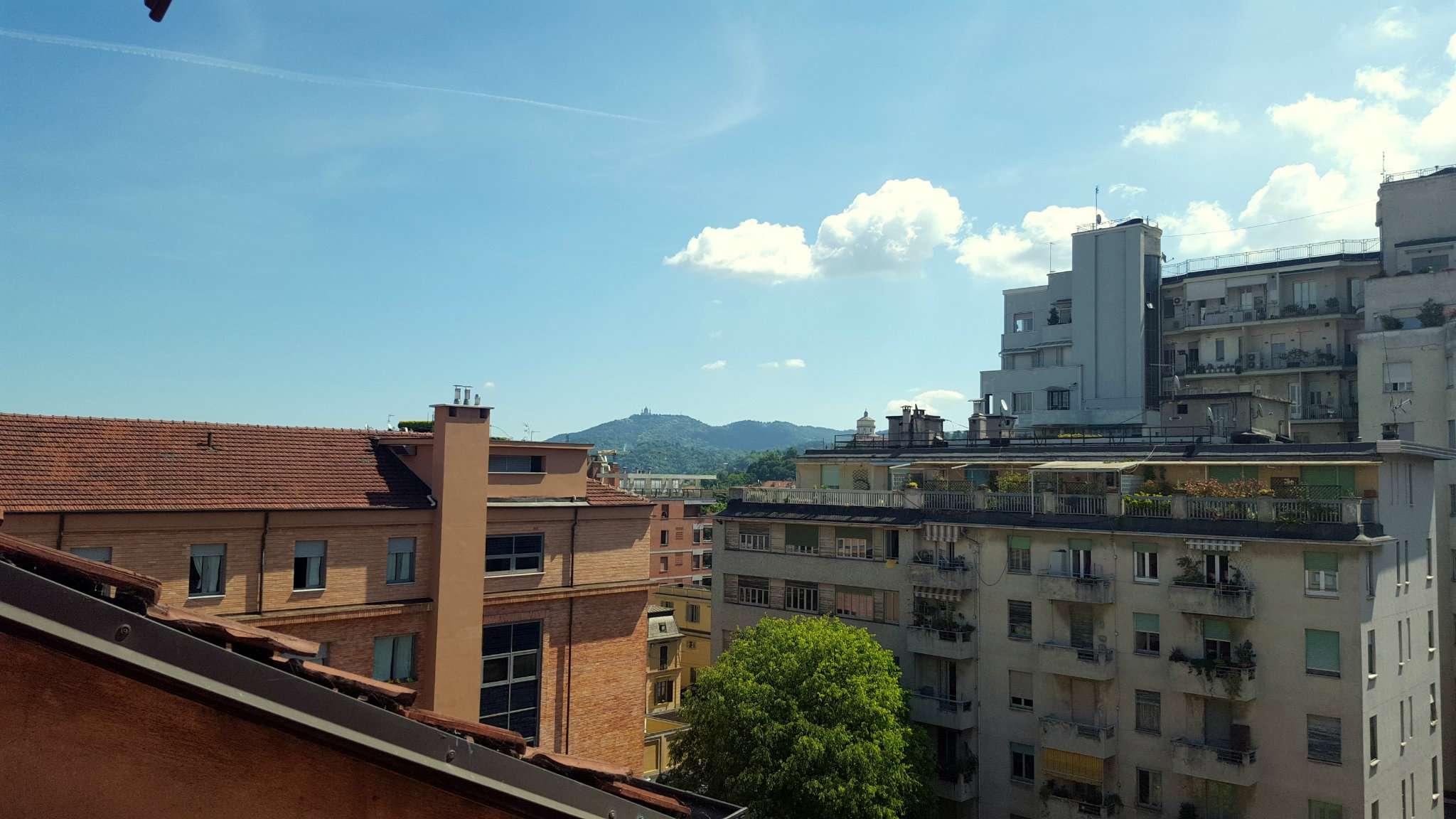 Torino Vendita MANSARDA Immagine 4
