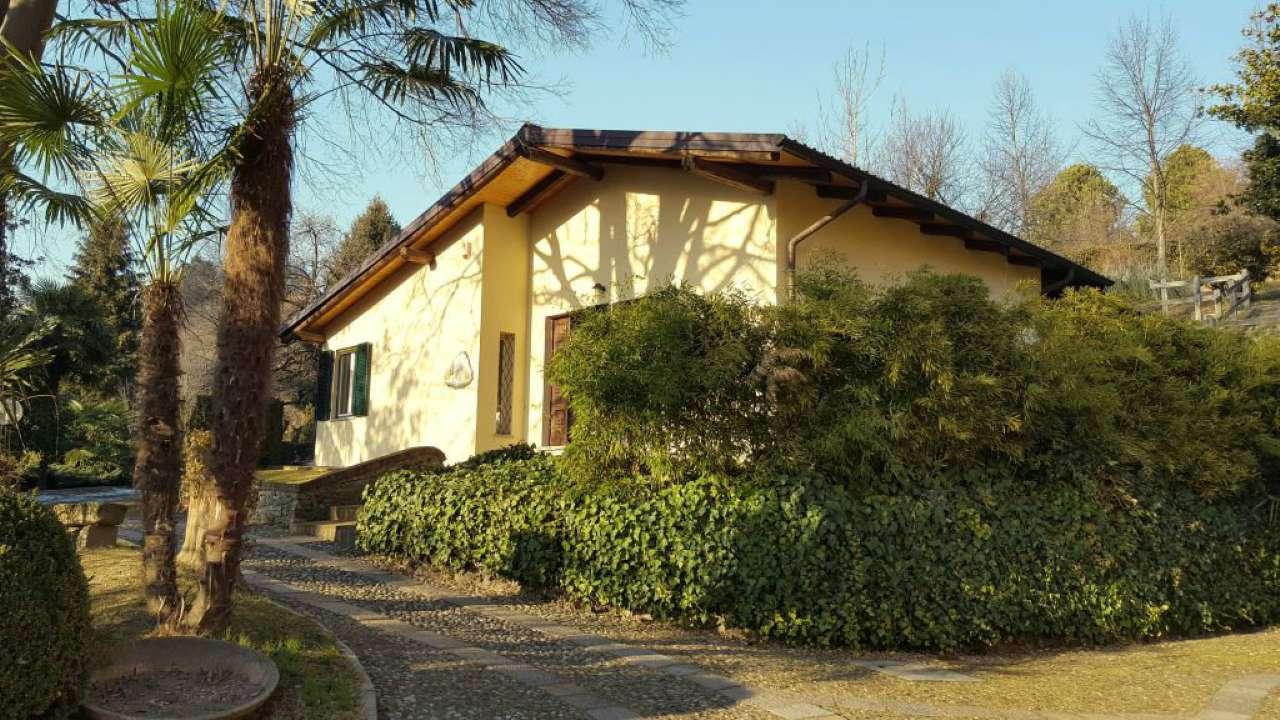 Torino Affitto VILLA Immagine 0