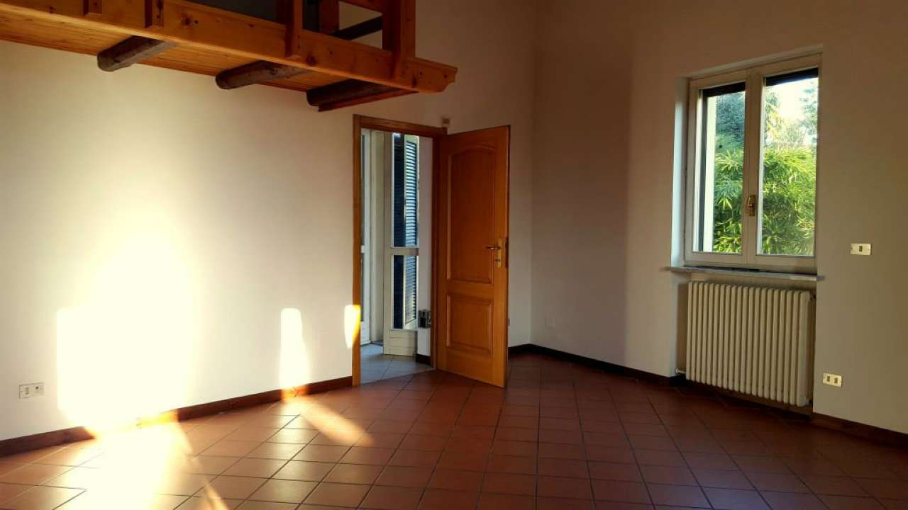 Torino Affitto VILLA Immagine 3