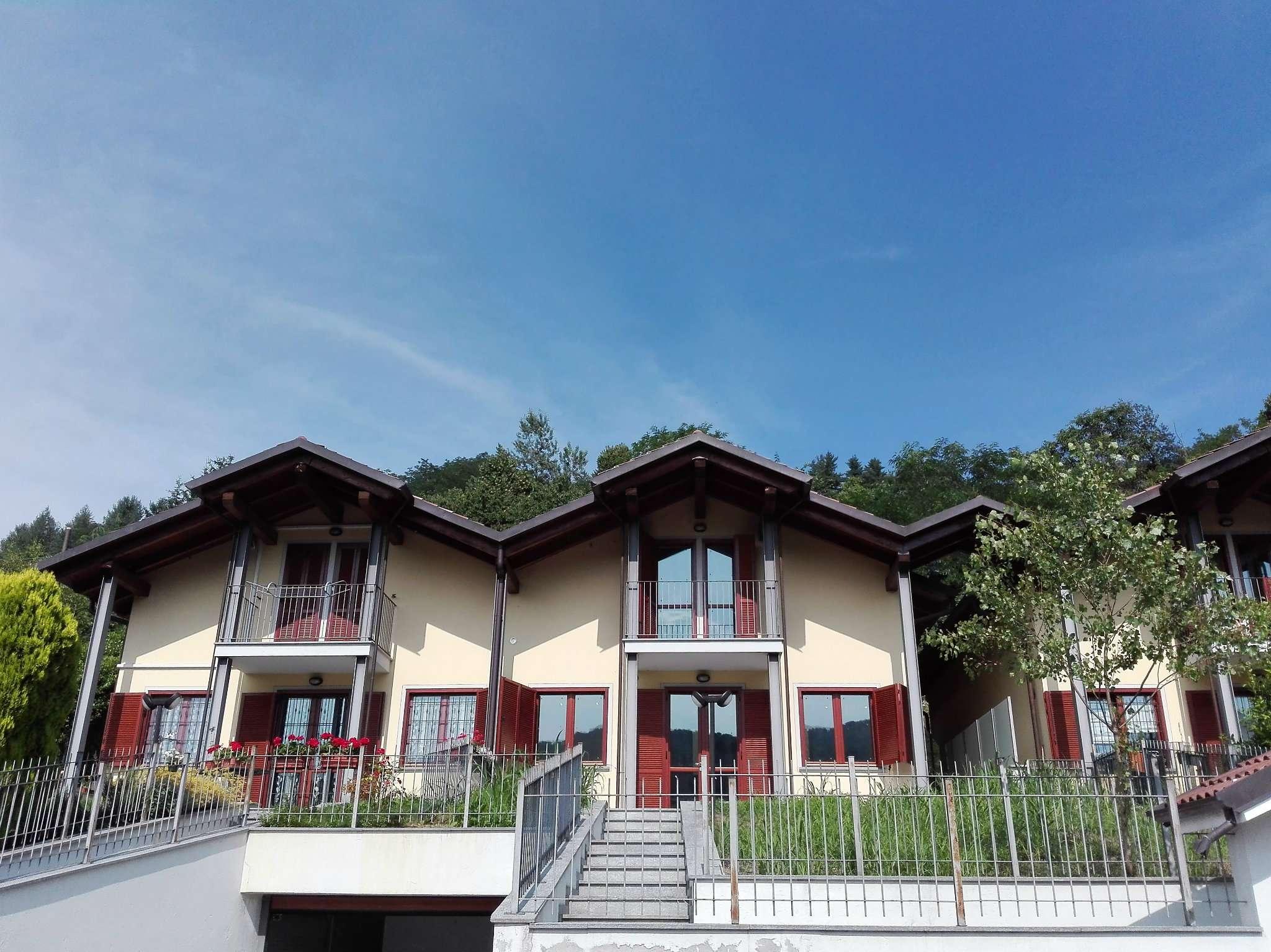 Soluzione Indipendente in vendita a Baldissero Torinese, 7 locali, prezzo € 298.000 | CambioCasa.it