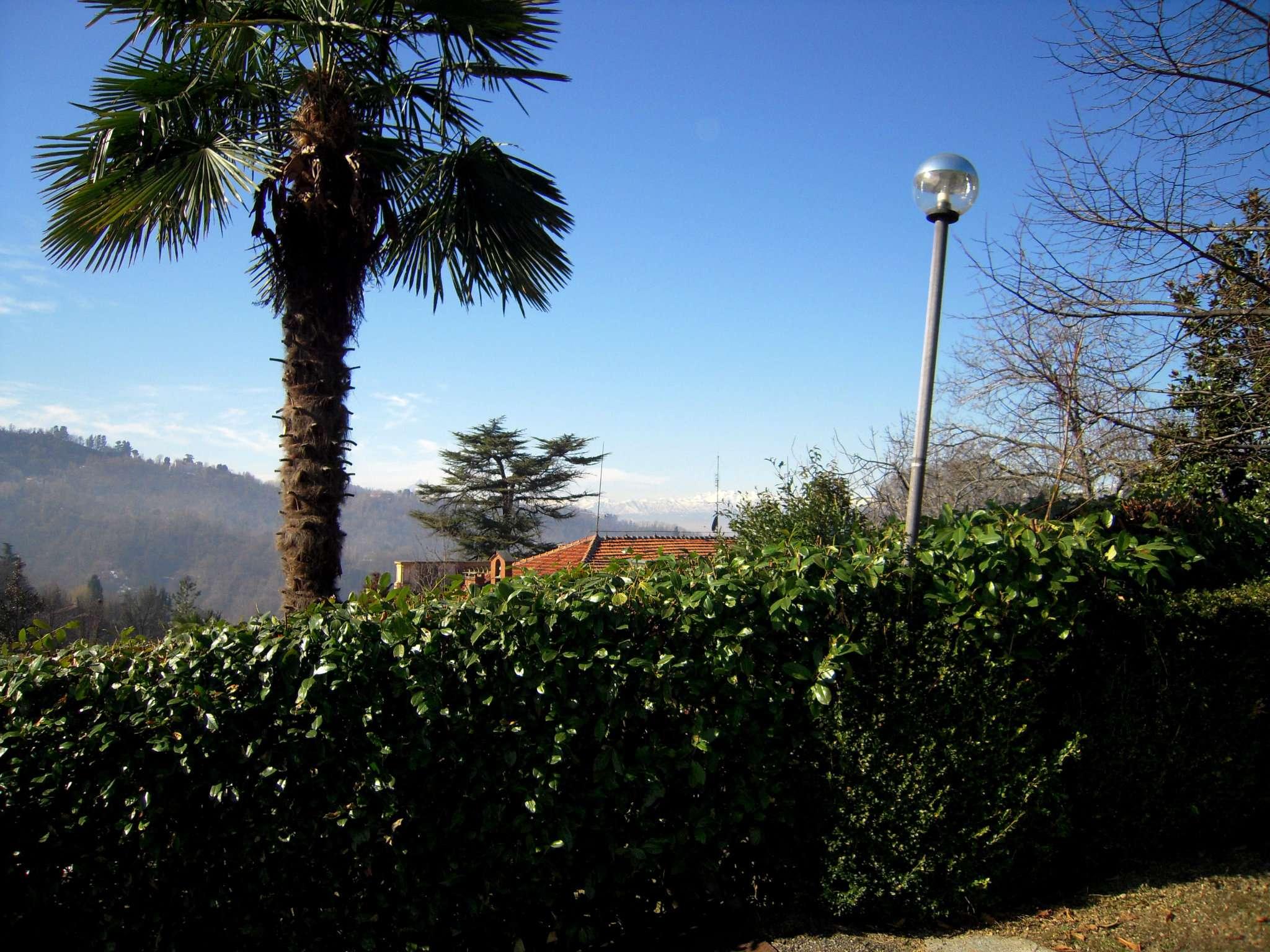 Torino Affitto VILLA Immagine 2
